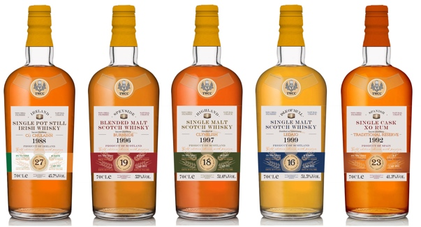 The Whisky Cask Company